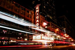 Chicago transgender nightlife. Get out on the town and have some fun with trans friends!